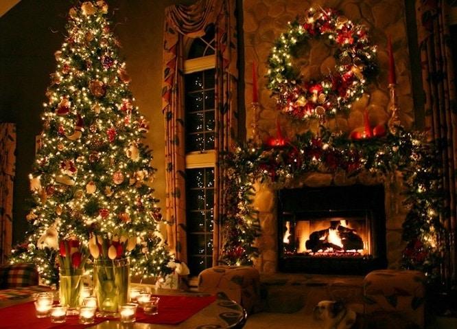 les derni 232 res tendances d 233 co pour no 235 l 2015 10 quick and easy diy christmas tree decorations fresh