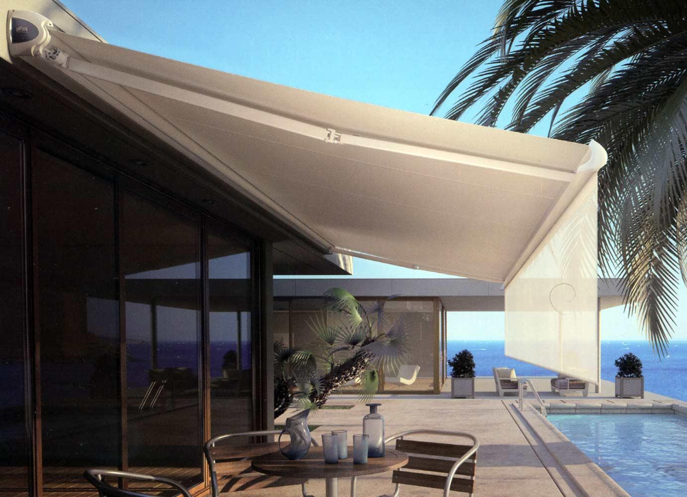store ext rieur l ment essentiel pour fen tre et terrasse. Black Bedroom Furniture Sets. Home Design Ideas