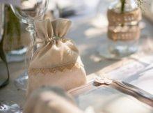Boîte à dragées mariage