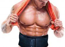 La particularité d'une ceinture de tonification abdominale