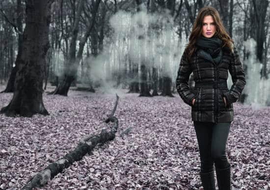 doudoune ou manteau