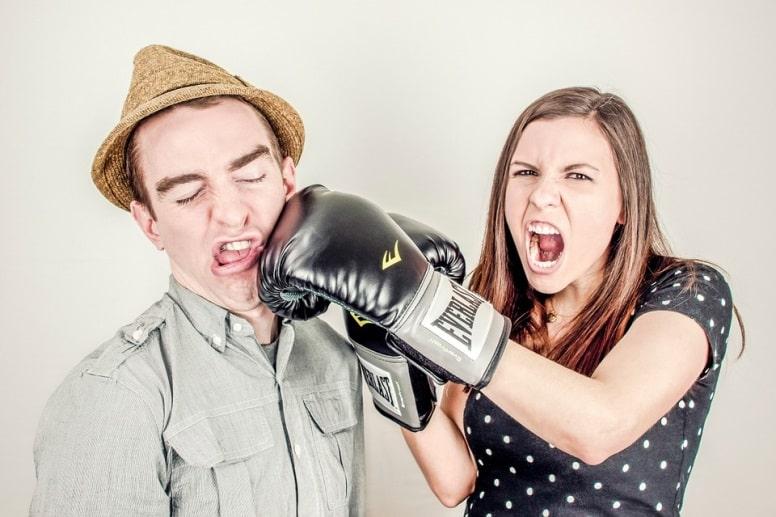 Vivre en couple : 4 conseils pour limiter les conflits
