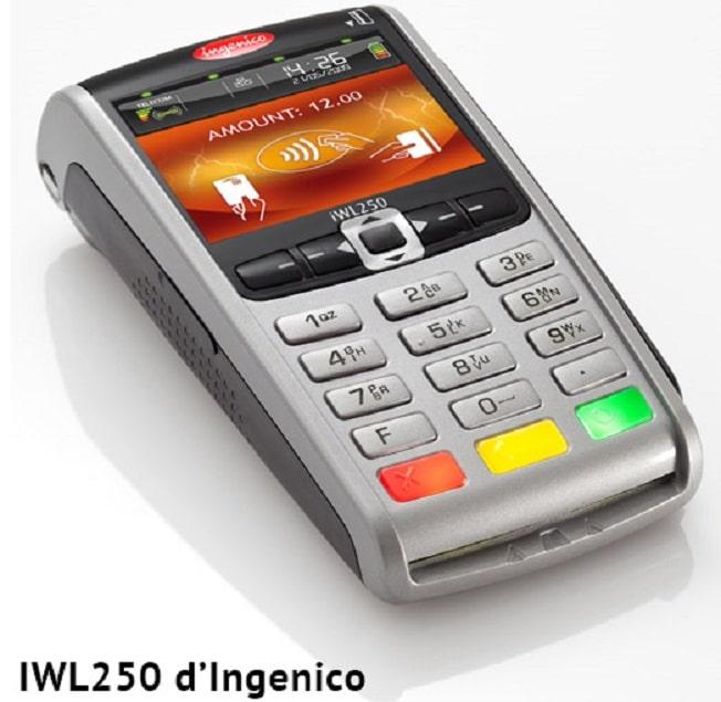 iwl250-ingenico