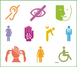 handicaps expliqué