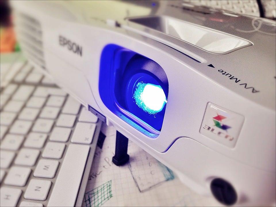 louer un videoprojecteur