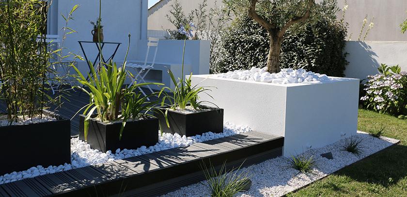 les tendances d co pour votre jardin cette ann e c mon web. Black Bedroom Furniture Sets. Home Design Ideas