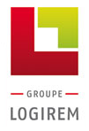 groupe logirem logo accession