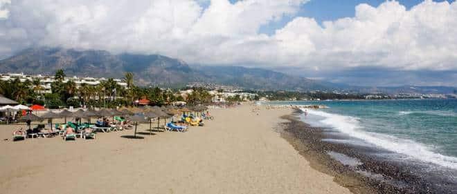 L'Espagne réélue destination de vacances préférée des Belges