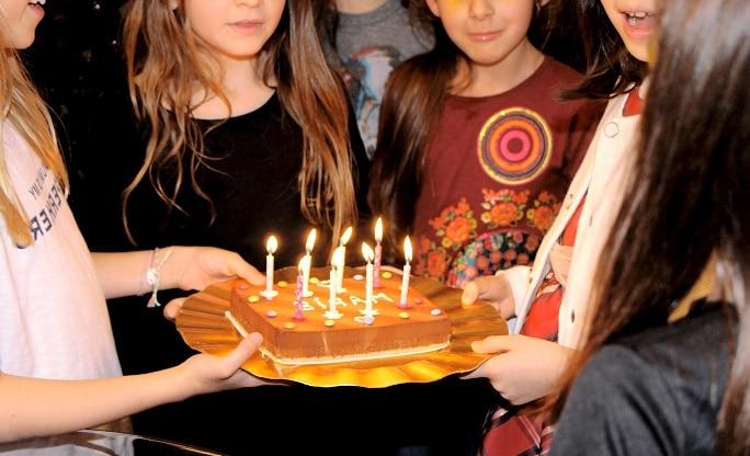 anniversaire pour un enfant marseillais