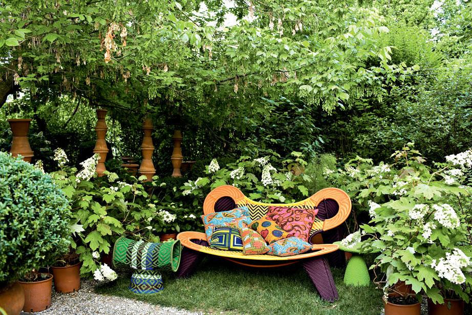 Quelque idée de décoration pour avoir un jardin original - C mon web