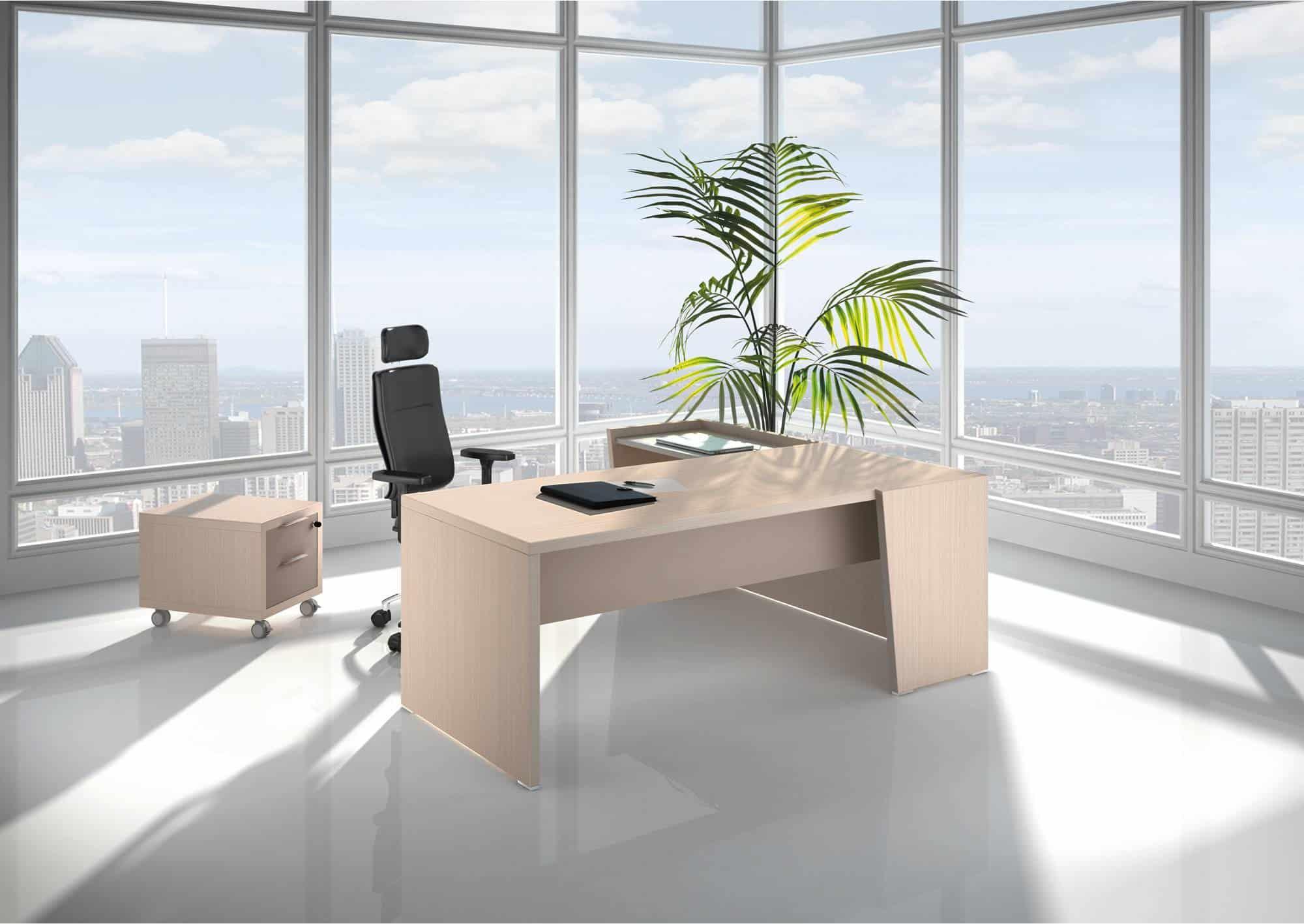 Le feng shui la nouvelle tendance déco dans les bureaux