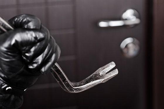Comment sécuriser sa maison sans faire de frais ?