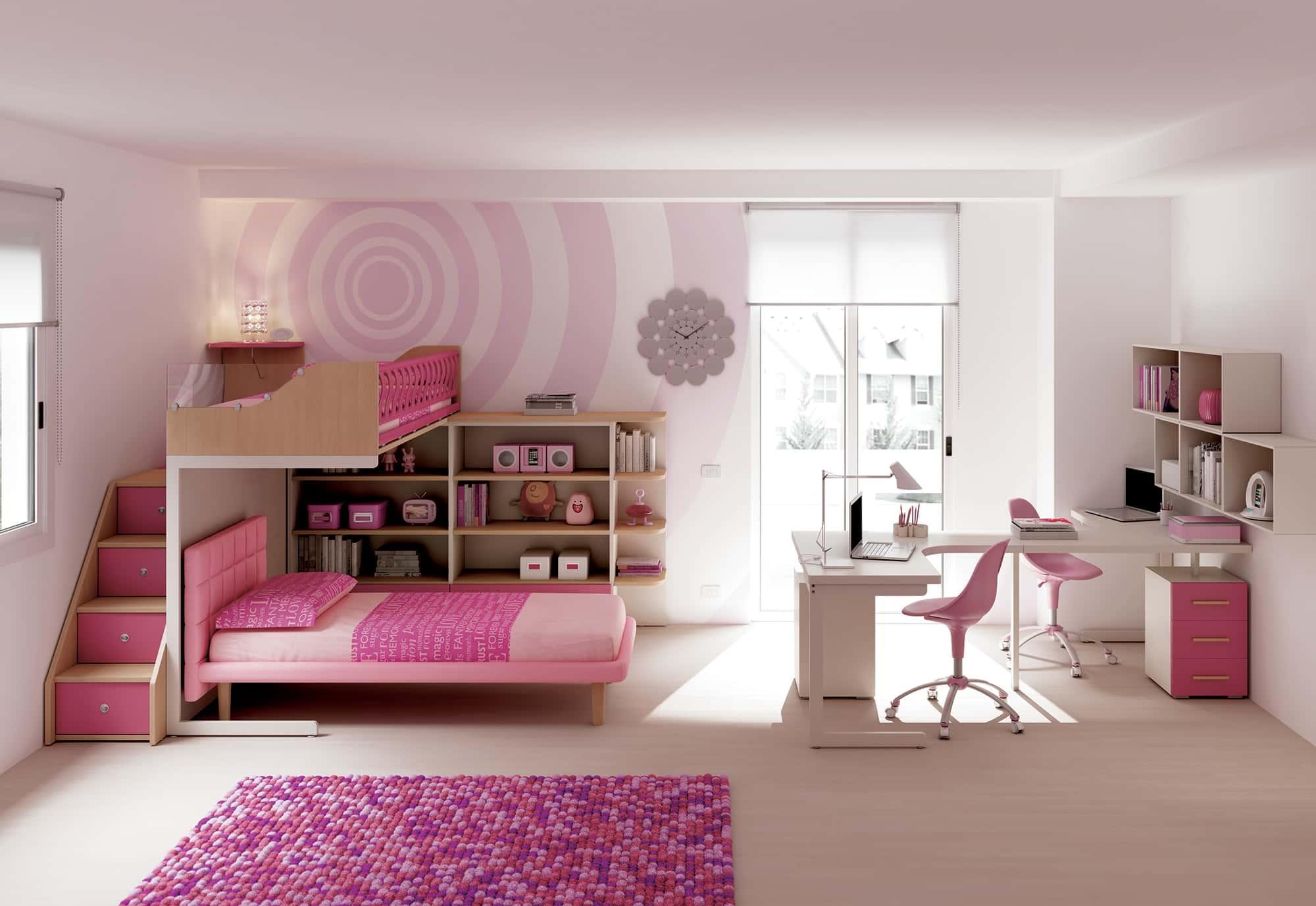 c est la rentr e pensez changer le lit votre d enfant c mon web. Black Bedroom Furniture Sets. Home Design Ideas
