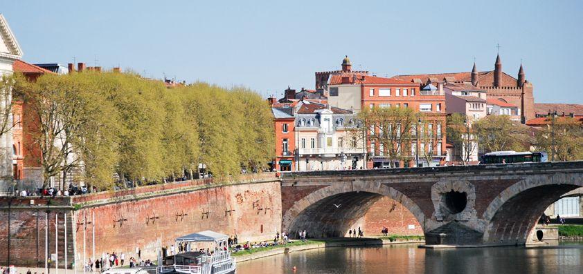 Appartement Toulouse Centre Ville