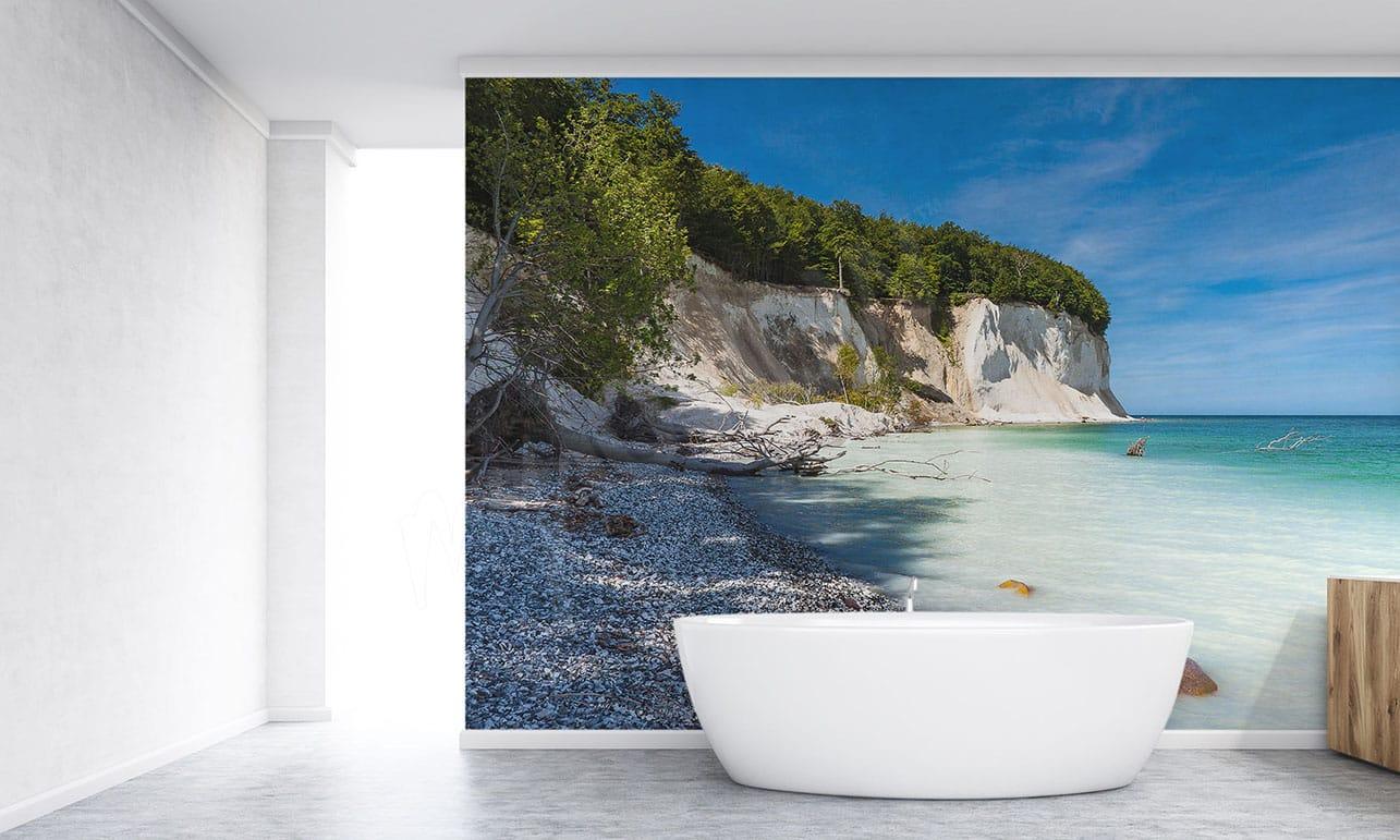 salle de bain eau