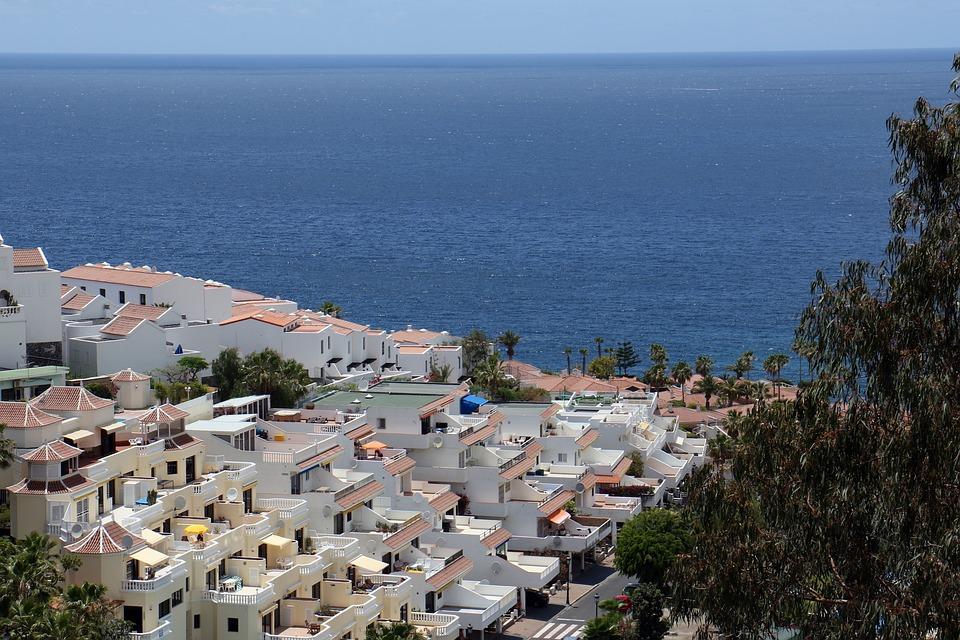 Et si on achetait une villa en Espagne?