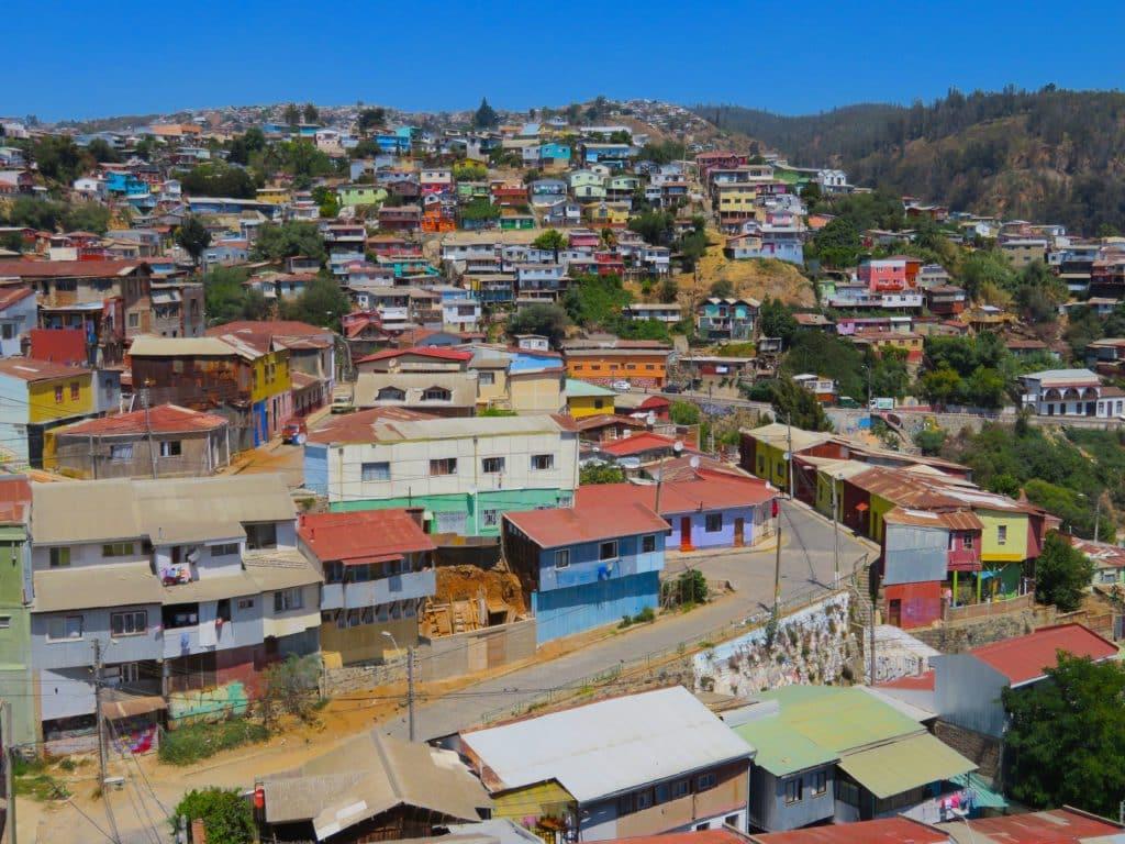 Découvrir Valparaiso, une ville touristique