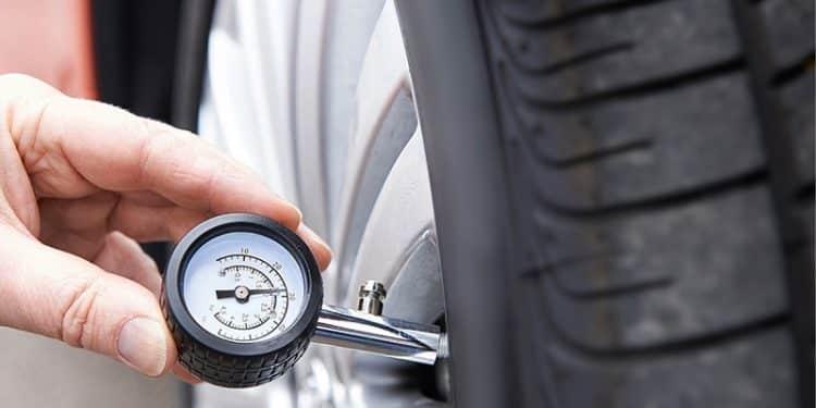 Quelle pression pour pneus Citroën C4
