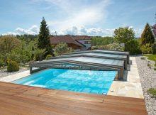 5 bonnes raisons de couvrir sa piscine