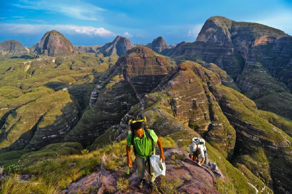 aventures à Madagascar