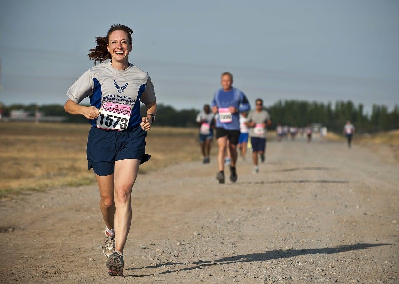 La course, un évènement sportif à organiser