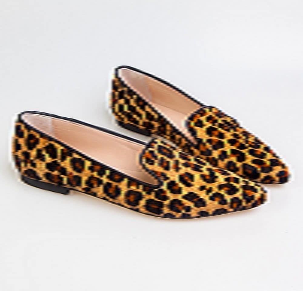chaussure femme sur mesure