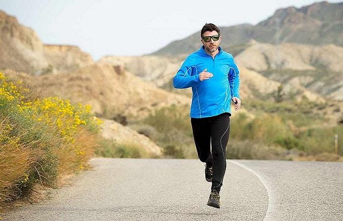 Jogging homme