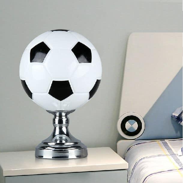 lampe football