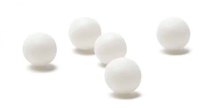 perles de CBD EvieLab