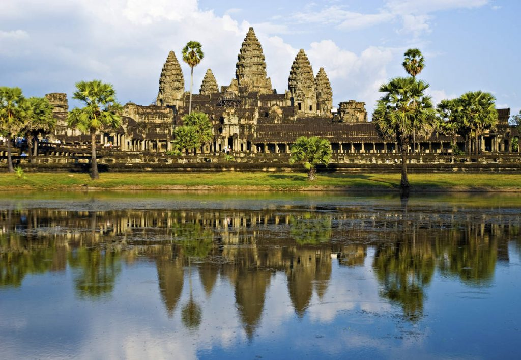 photo cambodge