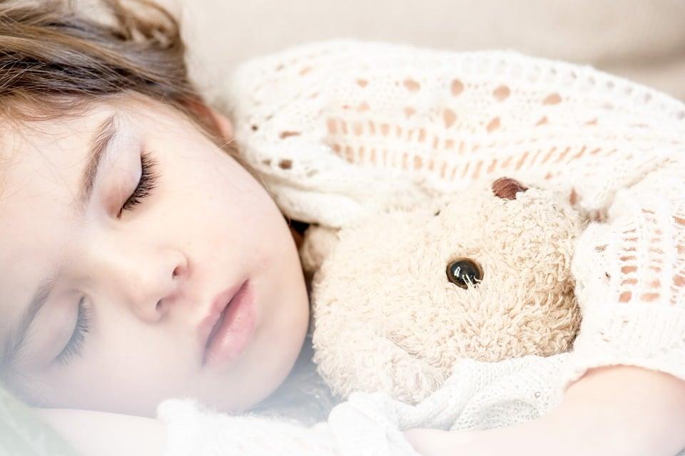 Psychologie: enfant et troubles du sommeil