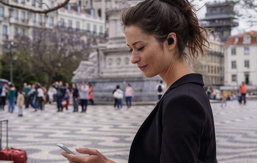The Dash Pro, les écouteurs traducteurs révolutionnaires